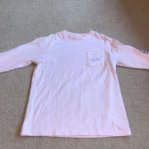 Vineyard Vines Long Sleeve Tee Shirt